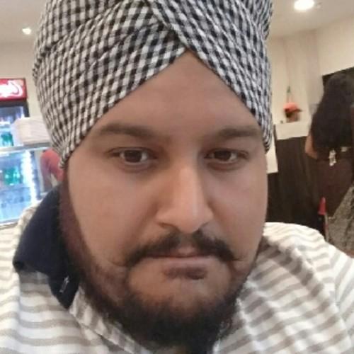 Gurrpreet Singhh