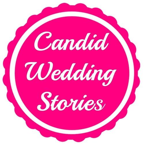 Candid Wedding Stories