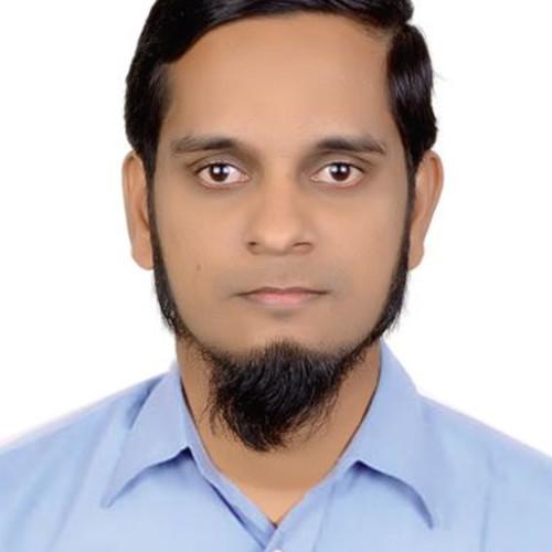 Salman Kazi