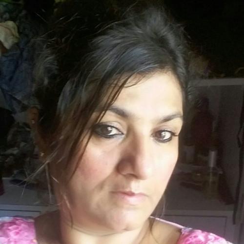 Hasina Pistawala