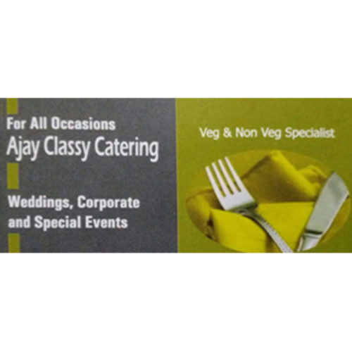 Ajay Classsy Catering