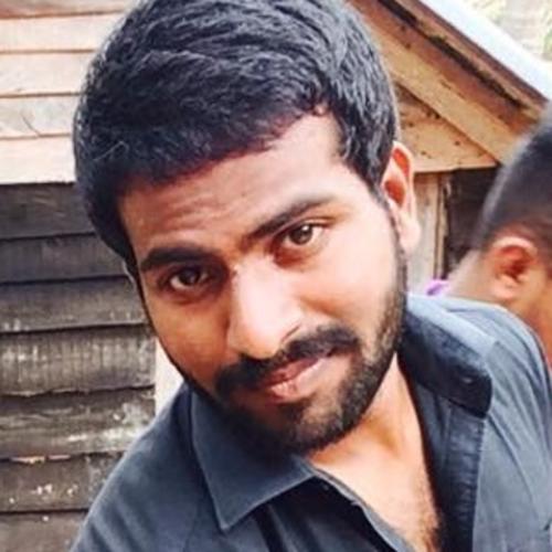 D. Aravind