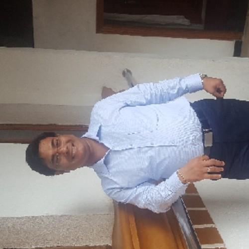Siddhant Shetty
