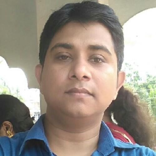 Bikram Jana