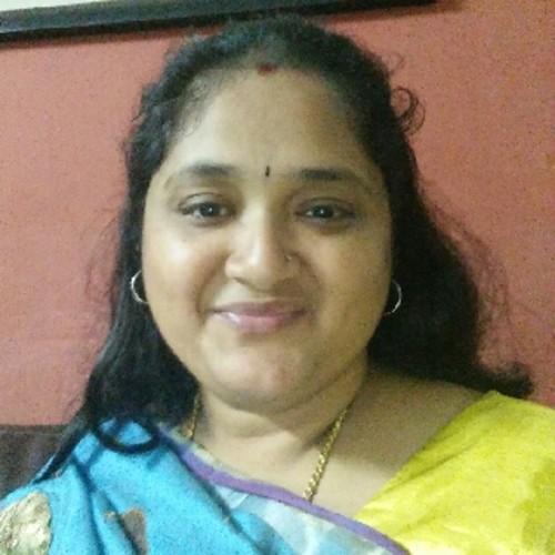 Dharani Murali