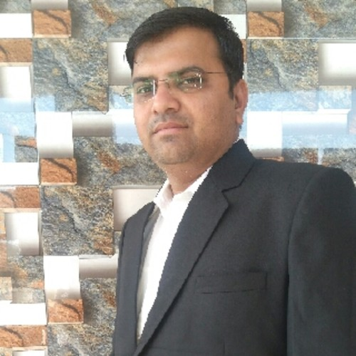 Hiren Patel Advocate