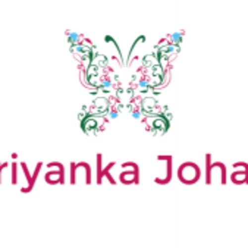 Priyanka Johari