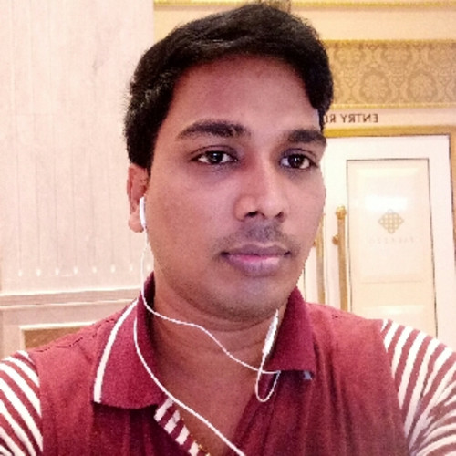 Stephen Kumar SP