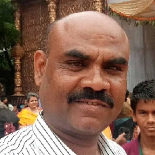 Bhola Sharma