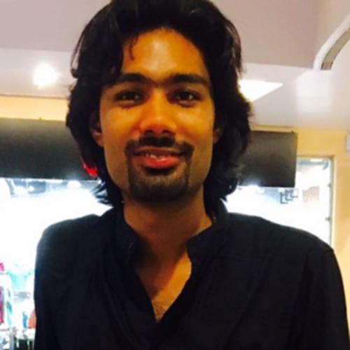 Anurag Negi