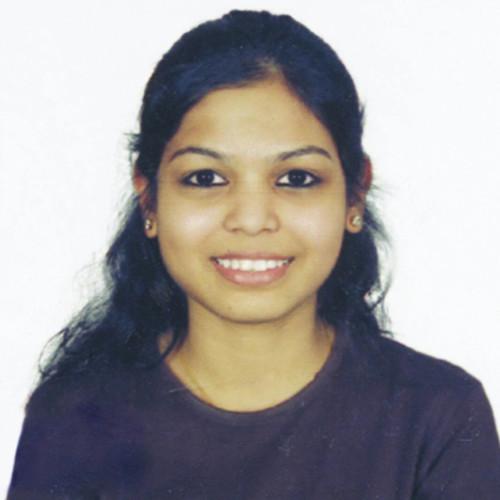 Neha Sansare