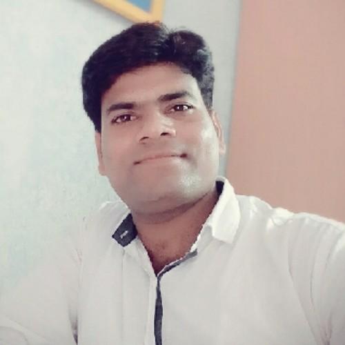 Shekhar Vijay Bhosale
