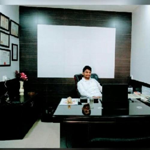 Adv Anilkumar Marlecha