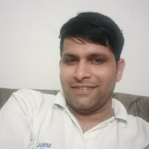 Amit Sihag