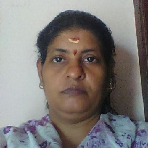 Gayathri VS