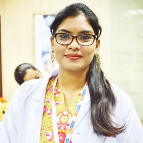 Ruxana Shariff