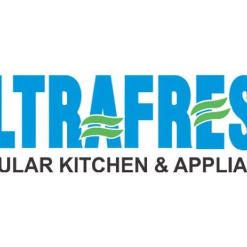 Ultrafresh: Modular Kitchens & Appliances