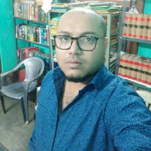 Arindam Maity