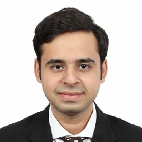 Divank Awdhesh Tripathi