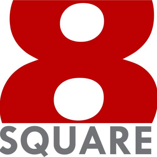 8 Square