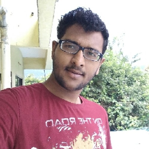 Tejasv Kumar