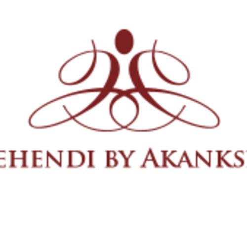 Mehendi by Akanksha