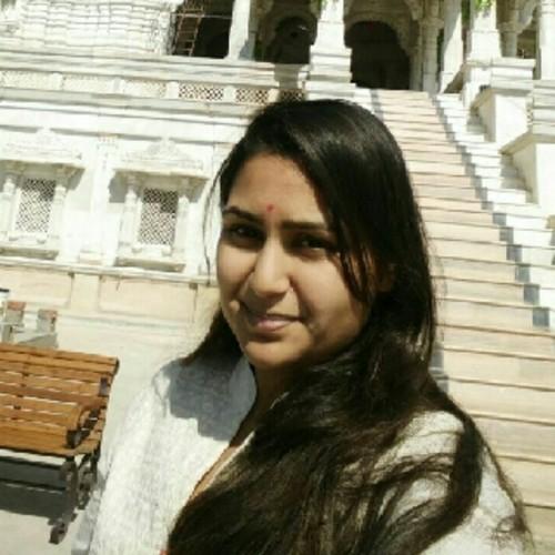 Kanchi Shah