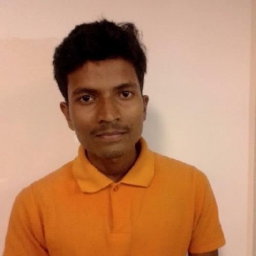 Sourav Kumar Jena