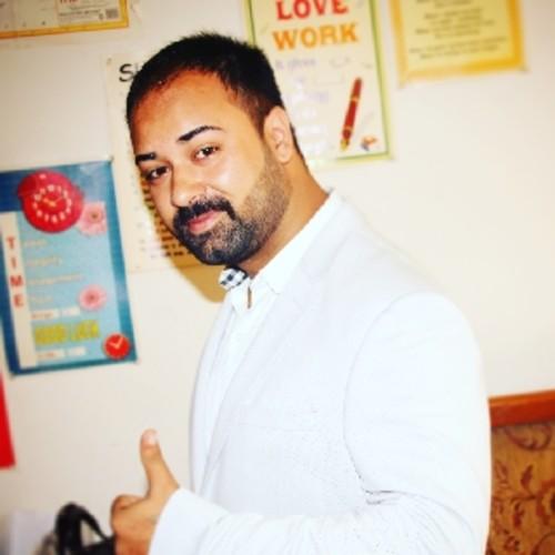 Nasir Meer