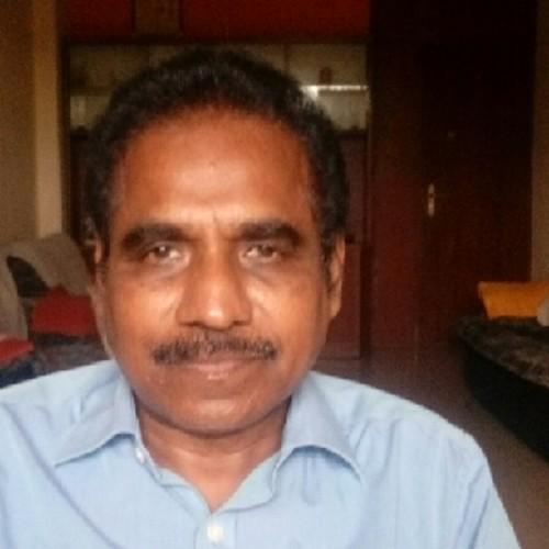 K Jayachandra Reddy