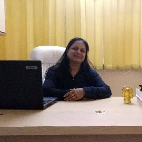 Meena Jangde