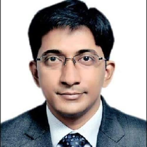 Mrinal Anand