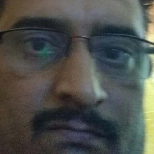 Arvind  Kumar Singh
