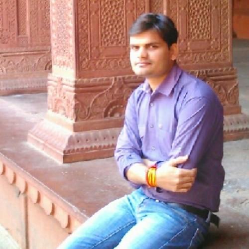 Deepanker Mishra