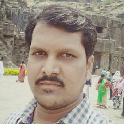 Santhosh Kumar V