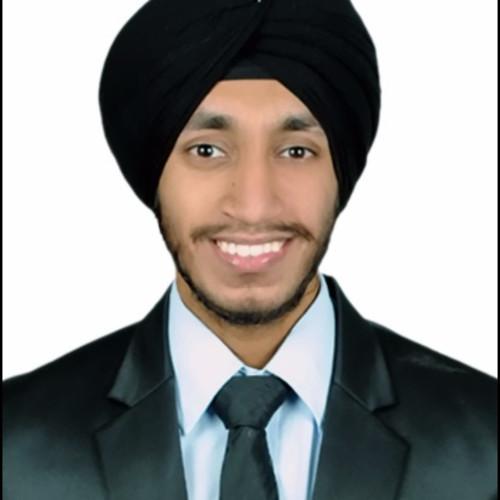 Gagandeep Singh Bakshi