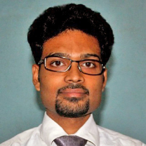 Mithun Dutta