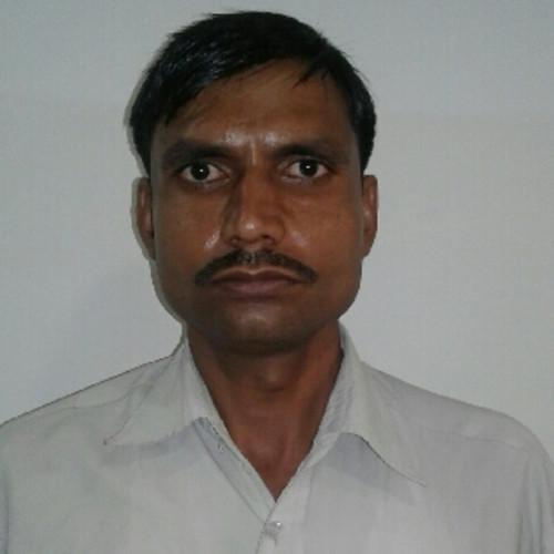 Ravinder Pal
