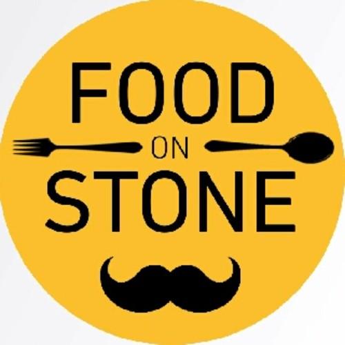 Food On Stone