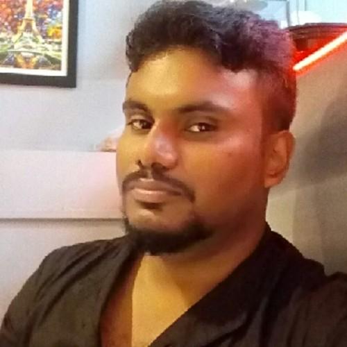 arindam mandal