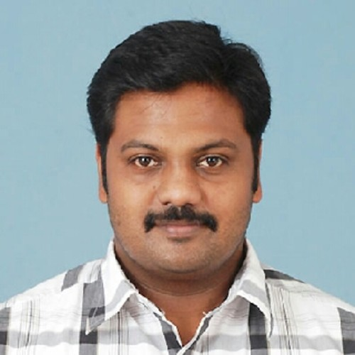 Ganesh Kanna Ravichandran