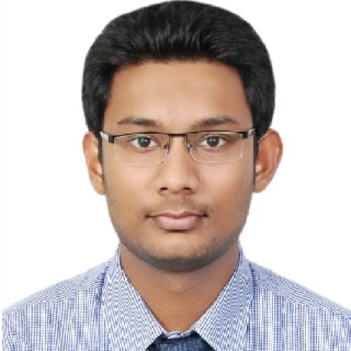 Tawfiq Ahamed