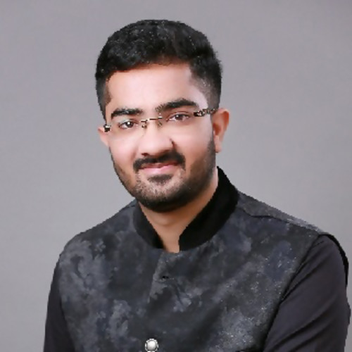 Siddharth Bagrecha