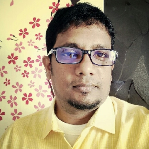 Mandapati Satish Kumar