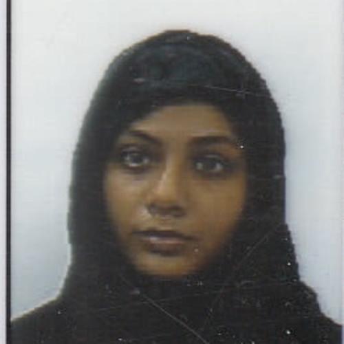 Maliha Fatemah