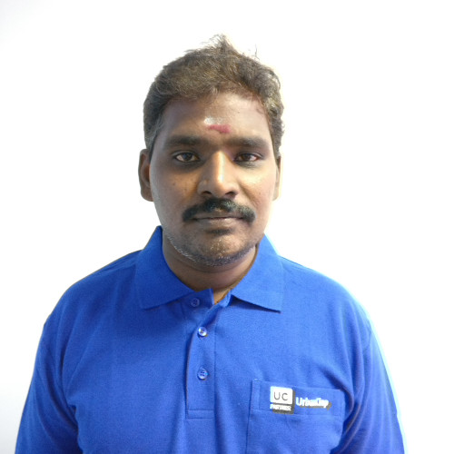 R Prakash
