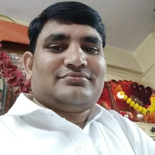 Dayashankar Yadav