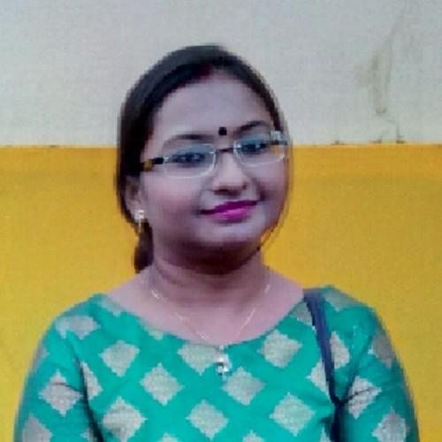 Debolina Ghosh