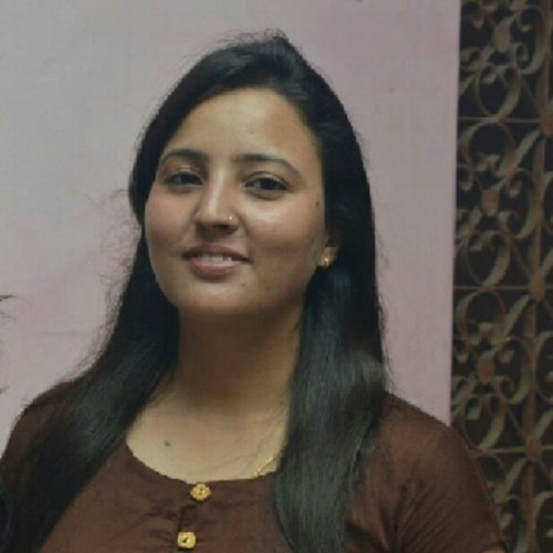 Dr. Palak Sharma