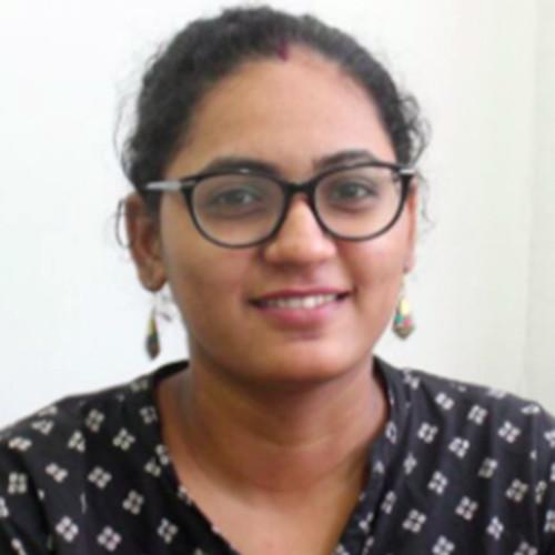 Aishwarya Yadav